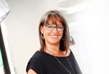Patrizia Luichtl Inhaberin, Friseurmeisterin seit 1989